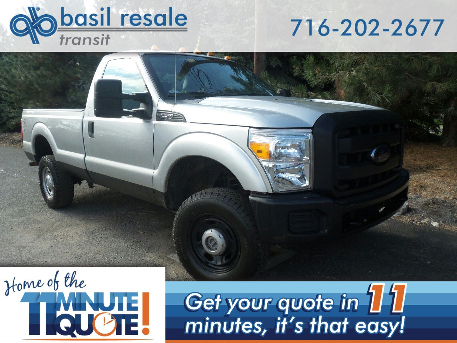 Pre owned 2012 ford super duty f 250 srw